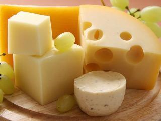 Сыр полезные свойства и разновидности.
