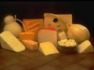 Сыр разновидности и свойства