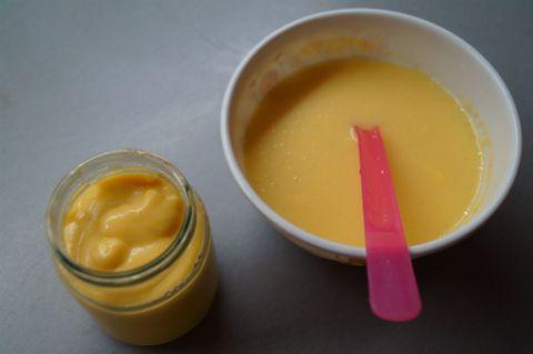Детский суп с курочкой
