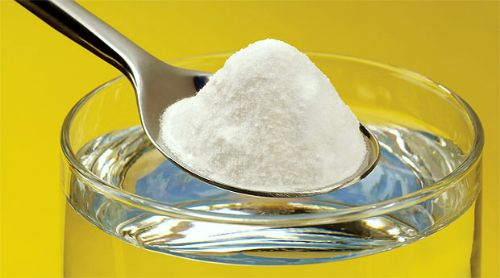 Уникальные свойства соды