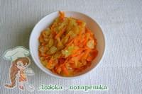 Обжареные овощи