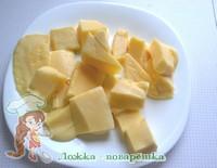 Сыр для рулета
