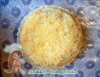 Салат чернослив курица и грецкие орехи