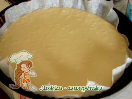 Кучерявый пинчер рецепт торта