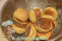 Пряники с мандаринами