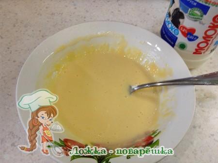 Сом в кляре, Ложка-Поварёшка рецепты и блюда