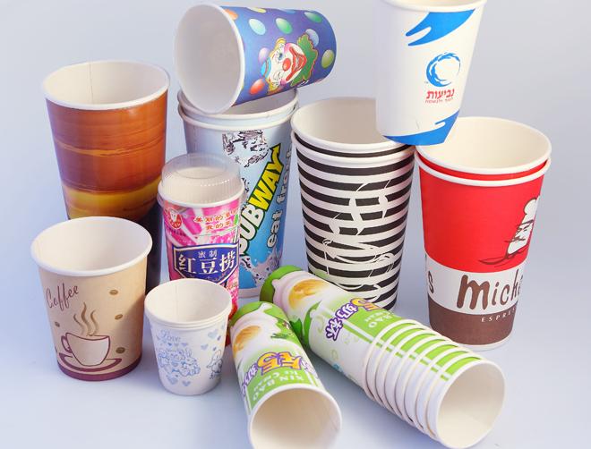 Что нужно знать о стаканчиках для кофе?