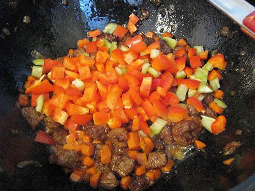 Суп с машем приготовление 2