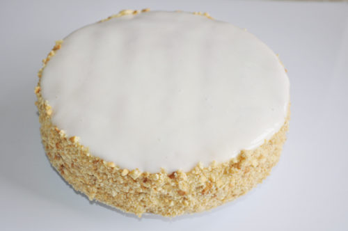 торт медовик фото 9