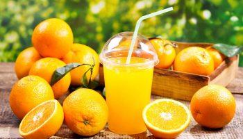 Апельсин — польза и вред