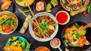 Почему азиатскую кухню не любят русские