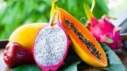 Какие экзотические фрукты часто разочаровывают свои вкусом