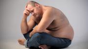 Когда муж весит больше нормы