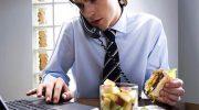 Какая еда лучше всего подходит для перекуса на работе