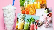 5 продуктов в которых сахара больше чем в пирожных