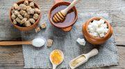 5 натуральных аналогов сахара которые не навредят фигуре