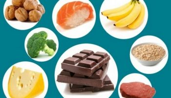 В каких случаях еда заменяет антидепрессанты