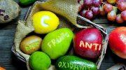 Зачем нужны антиоксиданты и в каких продуктах их больше всего