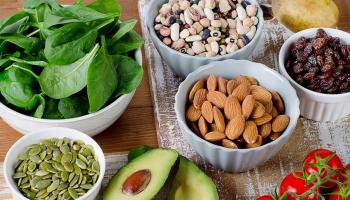 Растительные продукты в которых белка не меньше чем в мясе