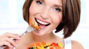 5 продуктов полезных для здоровья зубов