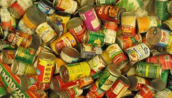 5 неожиданных фактов о консервированных продуктах