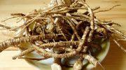 Почему корень аира называют русским имбирем