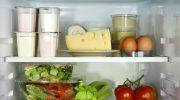 Как правильно хранить легко портящиеся продукты