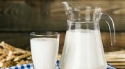 Почему нельзя заменить коровье молоко растительными видами
