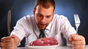 Почему полный переход на мясоедство намного вреднее веганства
