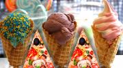 5 самых необычных вкусов мороженого