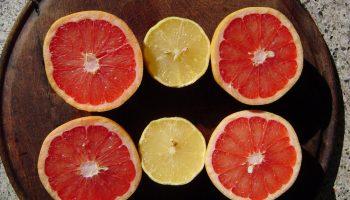 Как помело и грейпфрут помогут отказаться от сладостей