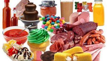 Привычные продукты, которые опасны для жизни в большом количестве