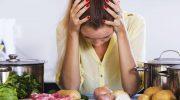 5 привычных продуктов которые могут спровоцировать головную боль
