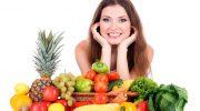 5 продуктов помогающих сохранить бодрость и активность