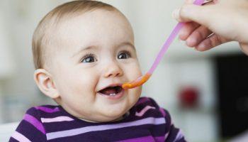10 продуктов которые не рекомендуется давать детям до 3 лет