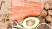 5 продуктов которые помогают снизить уровень холестерина в крови