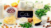 7 продуктов в которых кальция больше чем в твороге