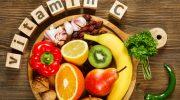 5 продуктов в которых аскорбинки больше чем в лимоне