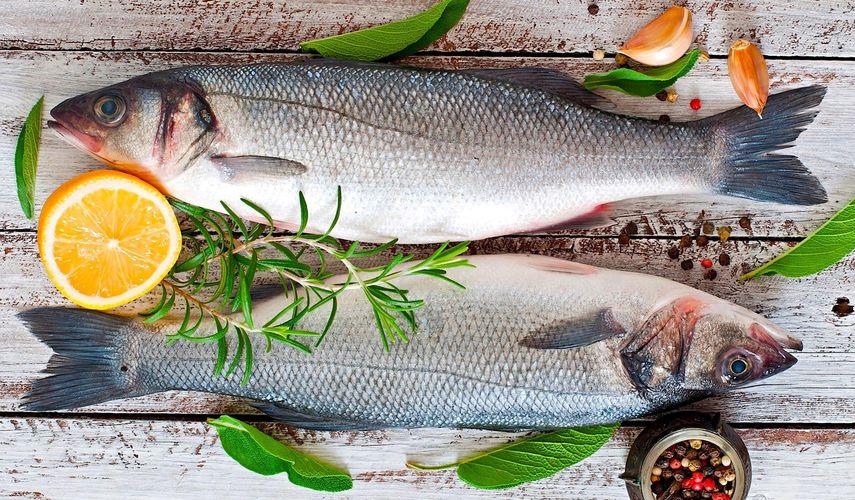 Как приготовить рыбу правильное питание