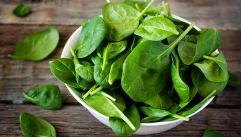 5 важных причин полюбить шпинат