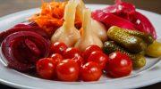 Какие соленья самые полезные для здоровья