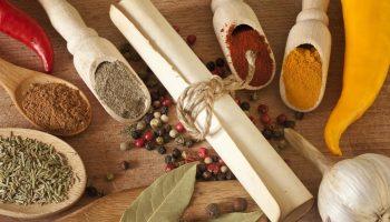 10 специй которые ускоряют метаболизм и повышают иммунитет