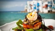 Почему средиземноморская кухня признана одной из самых полезных для здоровья