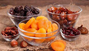 Как сухофрукты помогают избавиться от зависимости к сладкому