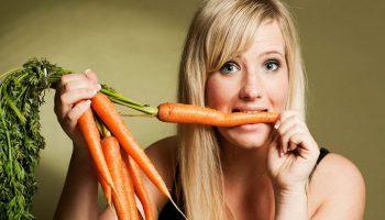 7 причин есть морковь каждый день