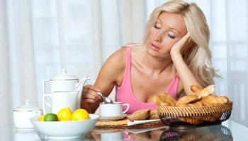5 продуктов которые провоцируют усталость