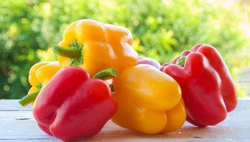 Какой овощ можно назвать настоящей витаминной бомбой