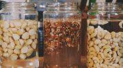 Зачем орехи вымачивают перед едой и как это делать правильно