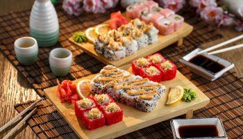 Чем японцев поражают русские рестораны с японской кухней