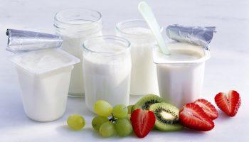 Почему большинство йогуртов перестали быть здоровым продуктом